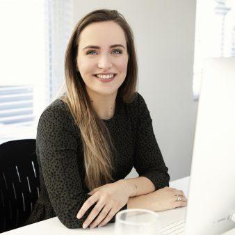 Jill van Haagen GOCO